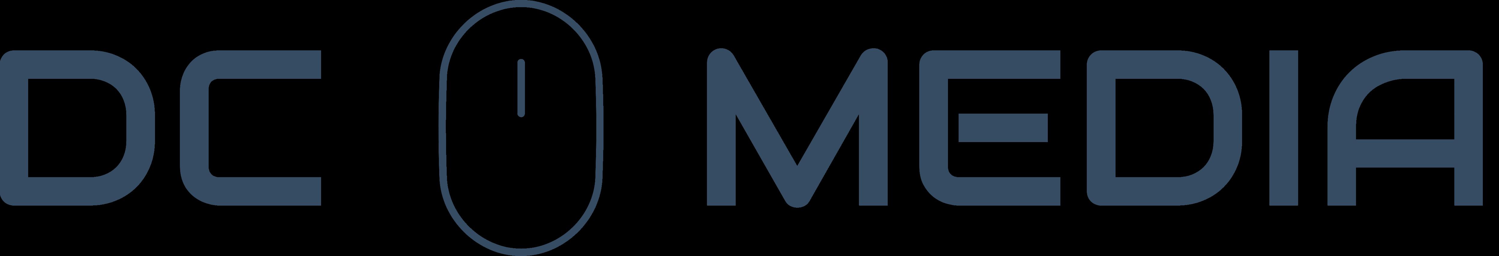 Logo DC Media Daniele Caponio