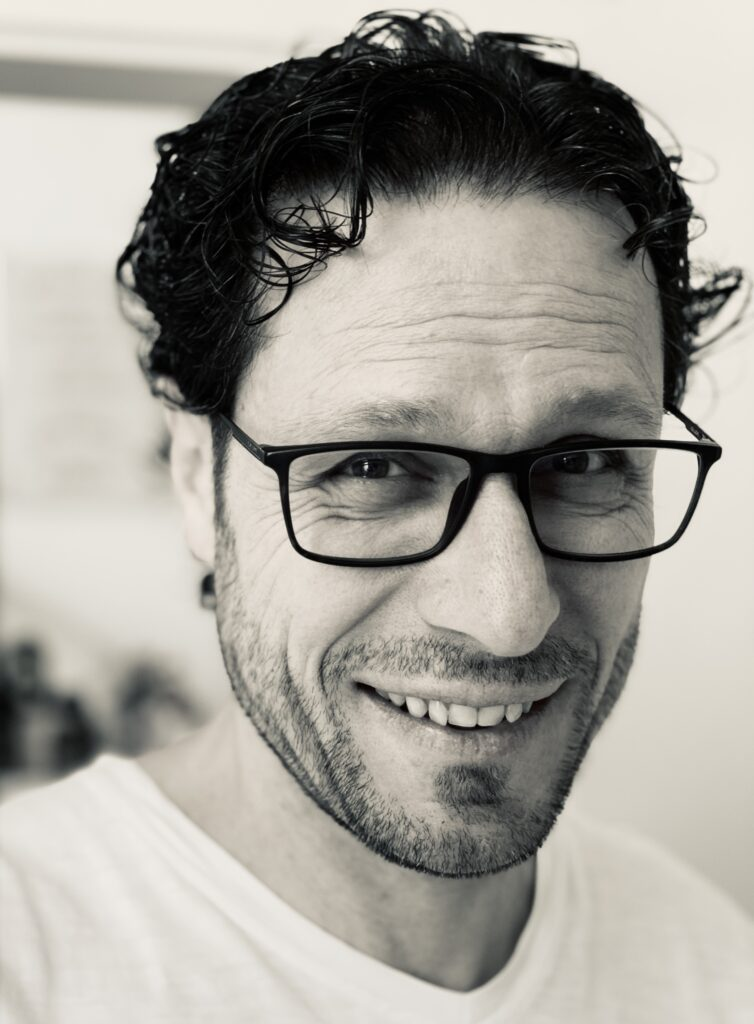 Profilbild Daniele Caponio