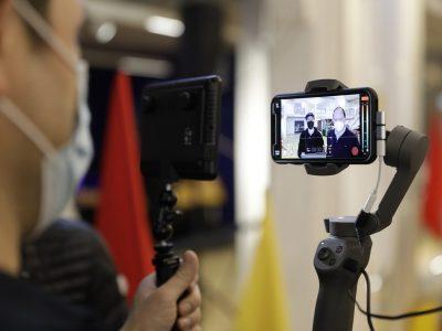 Videomaking DC Media Daniele Caponio